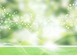 LPガスは地球に優しいクリーンガス!